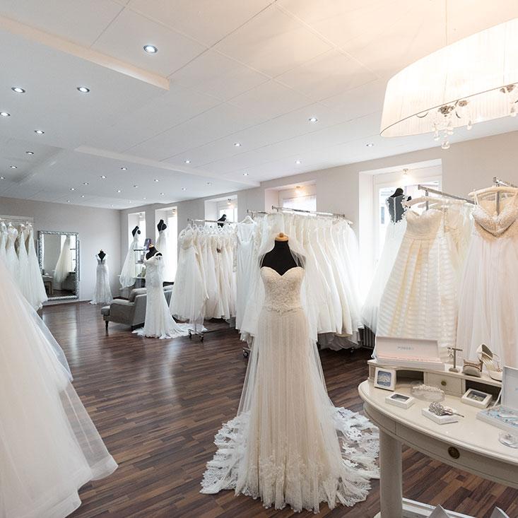 wholesale dealer ece06 308e3 Vivid Bridal | Brautmode in Speyer für Mannheim und Umgebung